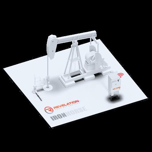 Artificial-Lift-Rod-Pump-–-Ironhorse