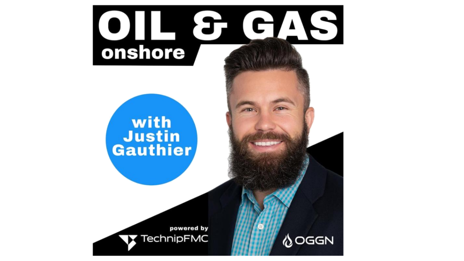 Oil and Gas Onshore Podcast