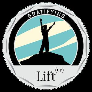 GRATIFYING