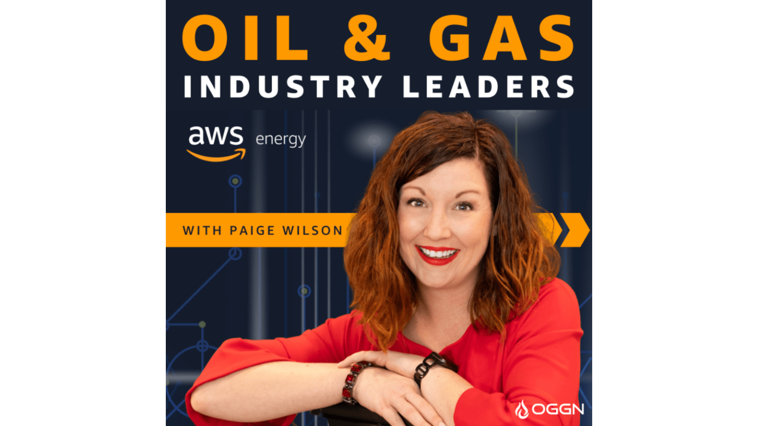 Oil and Gas Industry Leaders