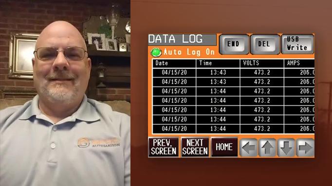 Episode 12: Data Logger WiseGuy Series